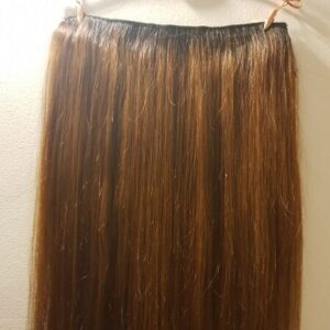 light brown clip in hair extensions colombo SL